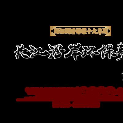 长江沿岸的环保整治问题
