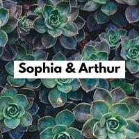 Sophia & Arthur