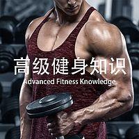 高级健身知识