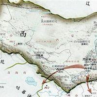 塞北王朝—西夏