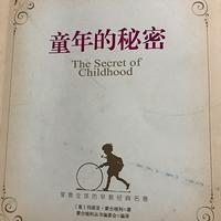 《童年的秘密》第六章  心灵的胚胎