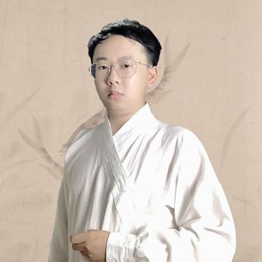 杨若坤站桩