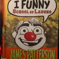 哈哈大笑的学校很有趣