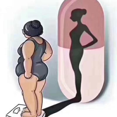 雪姐话减肥