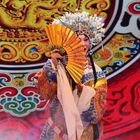 传统文化学习京剧的好处
