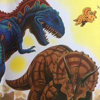 恐龙大陆1 勇敢的三角龙