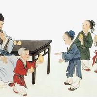 中国古代励志小故事