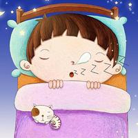 繁星点点的睡前故事