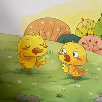 幼儿绘本系列
