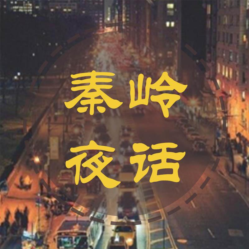 金荣【秦岭夜话】