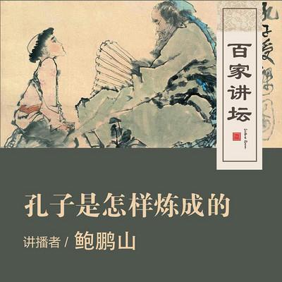 百家讲坛 鲍鹏山讲孔子是怎样炼成的【全集】
