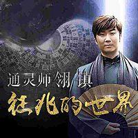 通灵师翎镇:征兆的世界