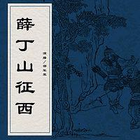 邵军荣:薛丁山征西