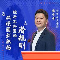 张雪峰·职场入门指南