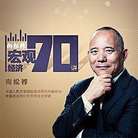 向松祚:宏观经济70讲