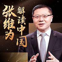 张维为解读中国