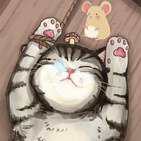 糊糊妈妈讲故事之《猫和老鼠》