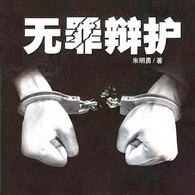 无罪辩护:中国疑难刑事大案实录