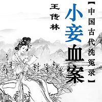 王传林评书:中国古代洗冤录之小妾血案