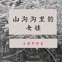 王明军评书:山沟沟里的女娃