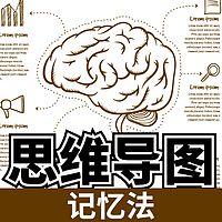 思维导图记忆法|提升效率|高效办事|学习