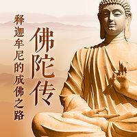 佛陀传 释迦牟尼的成佛之路