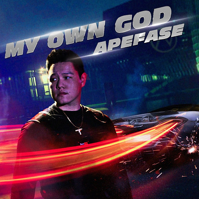 APEFASE:My Own God