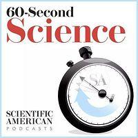 科学60秒双语版