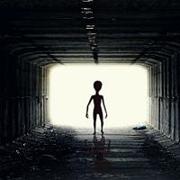 探秘外星人