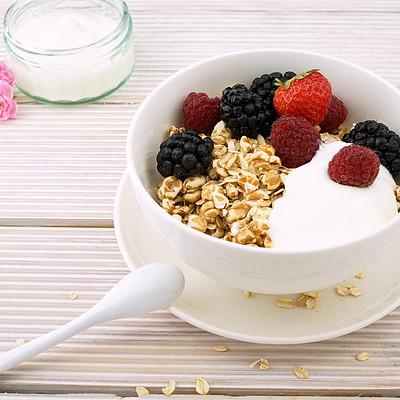 燕麦片的营养价值你知道吗?