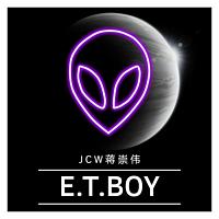 E.T.BOY