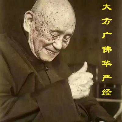 《大方广佛华严经》梦参老和尚主讲