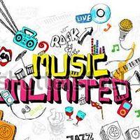音乐无限fun