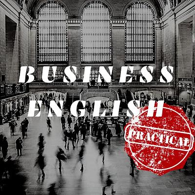 实用商务英语 | BizEnglish
