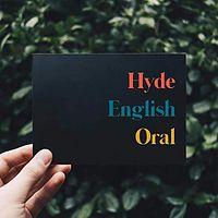 Hyde English Oral