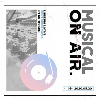 MUSICAL ON AIR