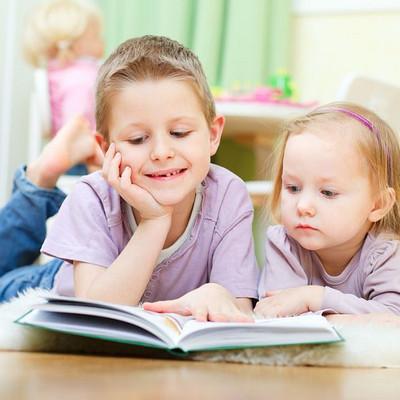 低年级基础听力课