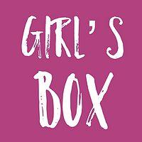 Girl's Box 女孩宝箱