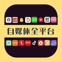 爱豆新媒|零基础玩转自媒体全平台