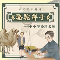 骆驼祥子|考点独家解析