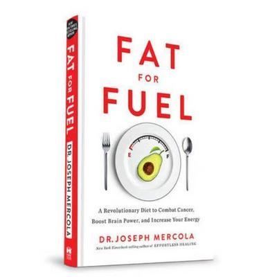 用好脂肪做燃料