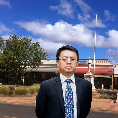 21世纪中国人移民澳洲纪实
