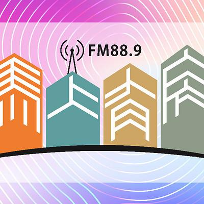 FM88.9《马上有房》