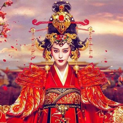 深度解析中国唯一的女皇帝-武瞾