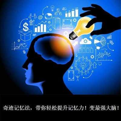 最强大脑‖超级记忆法训练