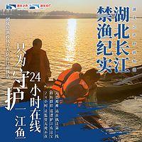 湖北长江禁渔纪实第三篇