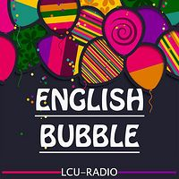 《英语泡泡English Bubble》