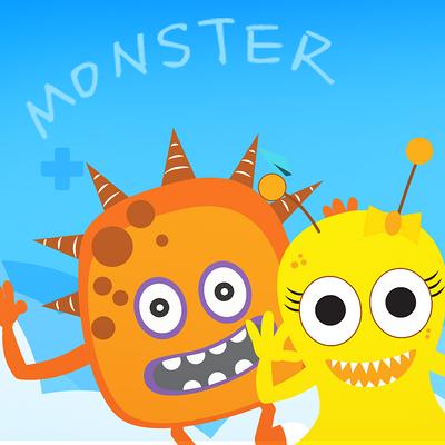 【悠优宝贝】怪物英语儿歌