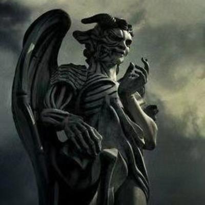 恶魔在人间