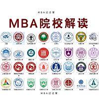 MBA院校解读